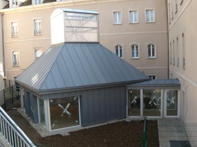 Hôpital de Château Thierry (02)