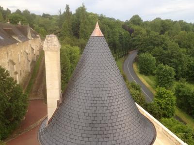 Domaine de Maucreux